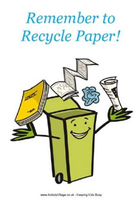 Essay articles the importance of recycling